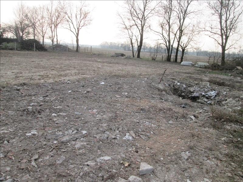 Vente terrain Pont de vaux 32000€ - Photo 2