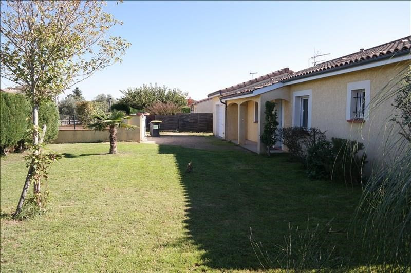 Vente maison / villa Bessens 222600€ - Photo 1