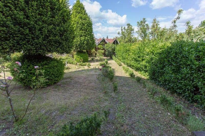 Vente maison / villa Chevanceaux 230000€ - Photo 15