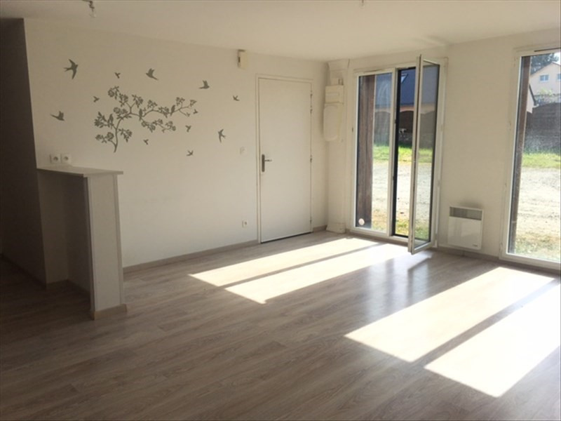 Vente appartement St etienne de montluc 109 695€ - Photo 1