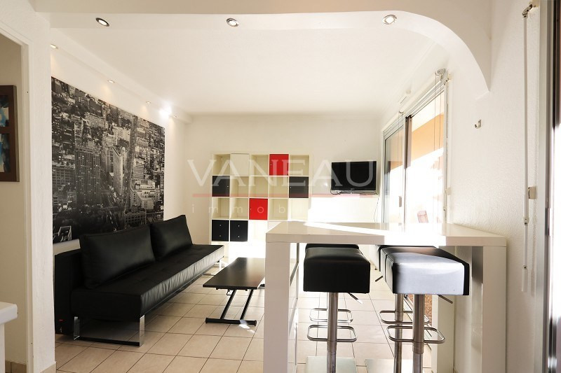 Vente de prestige appartement Antibes 198 000€ - Photo 13