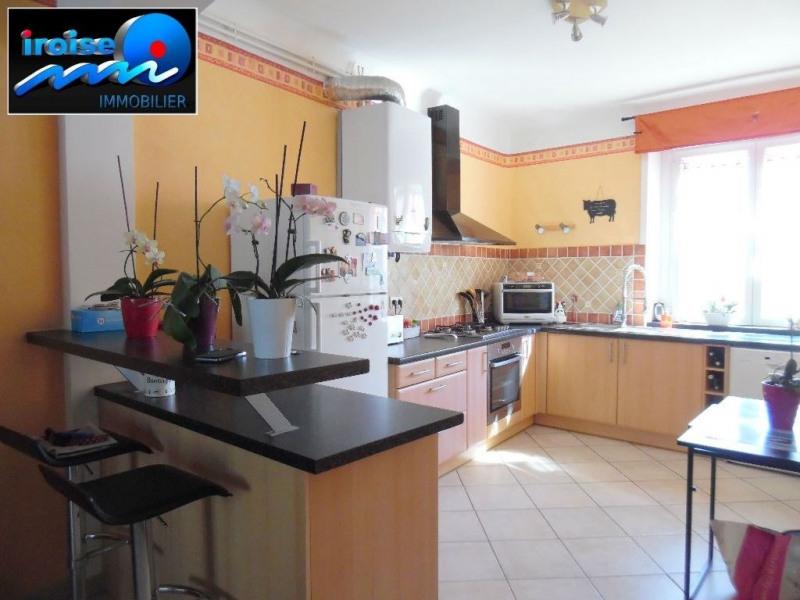 Sale apartment Brest 130300€ - Picture 5