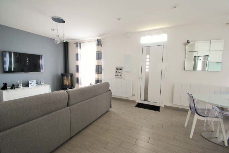 Vente maison / villa Bezons 315000€ - Photo 3