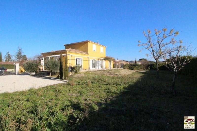 Vente maison / villa Cavaillon 425000€ - Photo 11
