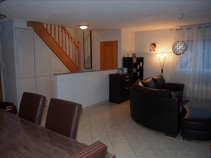 Vente appartement Eckwersheim 287000€ - Photo 2