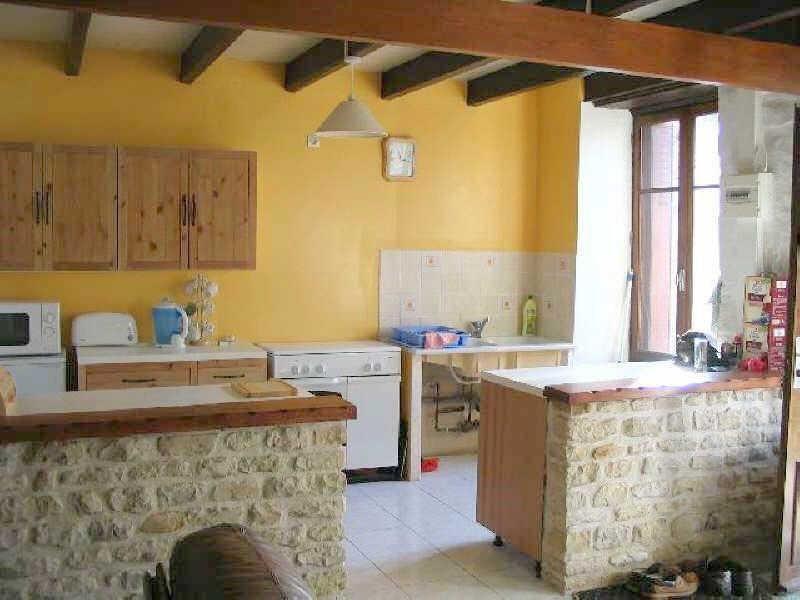 Vente maison / villa Aigre 66000€ - Photo 2