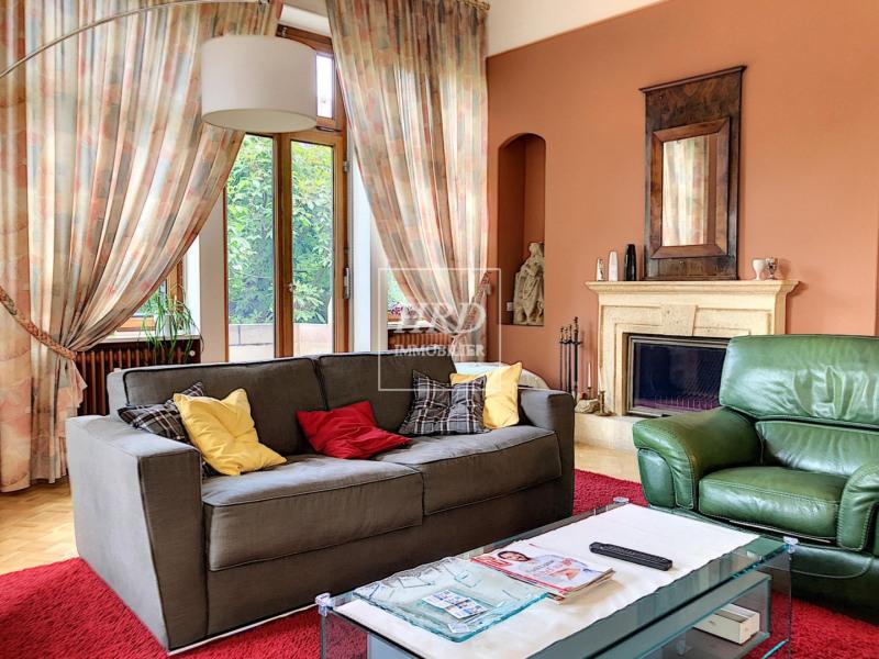 Revenda residencial de prestígio apartamento Strasbourg 595080€ - Fotografia 2