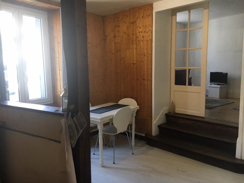 Sale apartment Rambouillet 145000€ - Picture 4