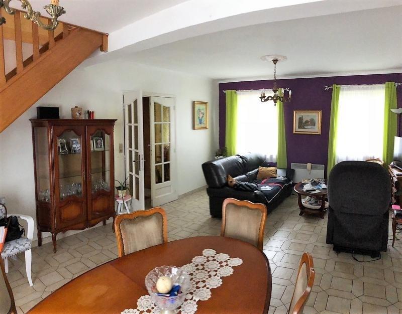 Sale house / villa Carvin 229500€ - Picture 4