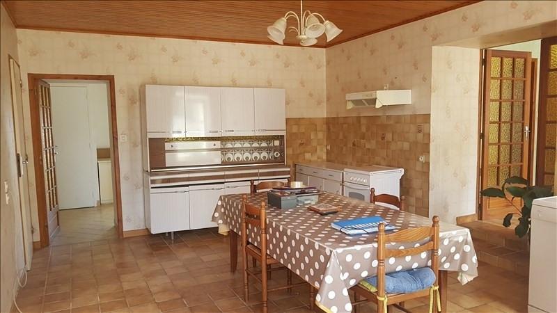 Vente maison / villa Guemene penfao 74175€ - Photo 4