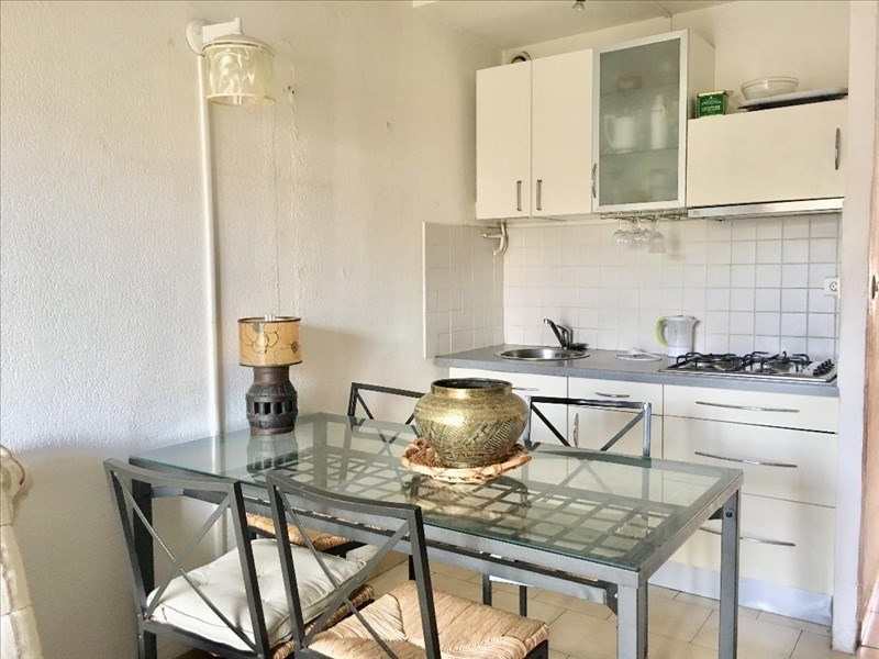 Vente appartement Bandol 135 000€ - Photo 3
