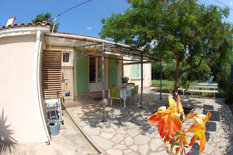 Sale house / villa Six fours les plages 468000€ - Picture 2