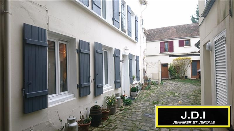 Vente maison / villa Deuil la barre 225000€ - Photo 1