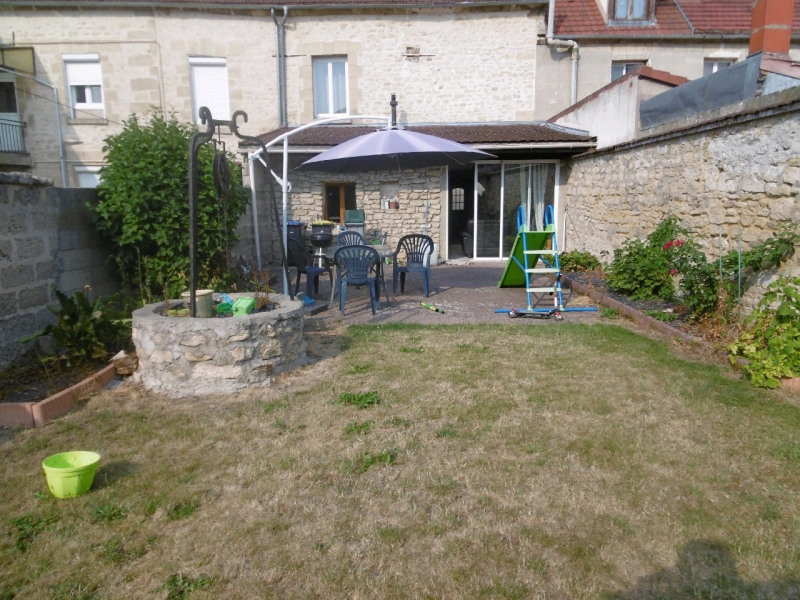 Sale house / villa Balagny sur therain 170 000€ - Picture 1