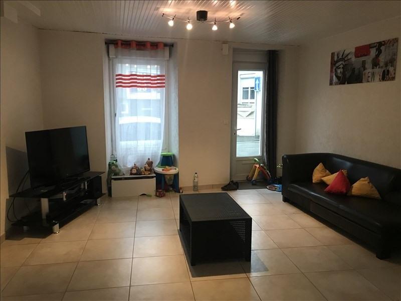 Sale house / villa St andre de la marche 140350€ - Picture 4