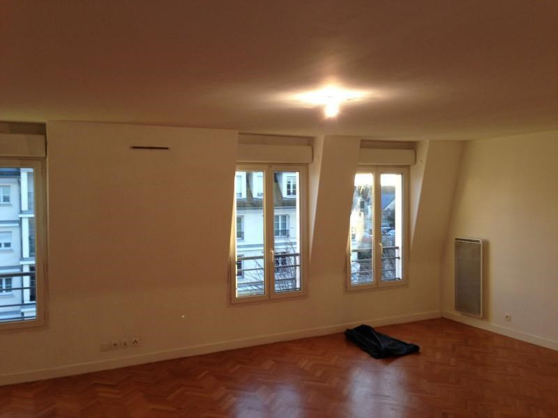 Vente de prestige appartement St cyr l ecole 334000€ - Photo 4