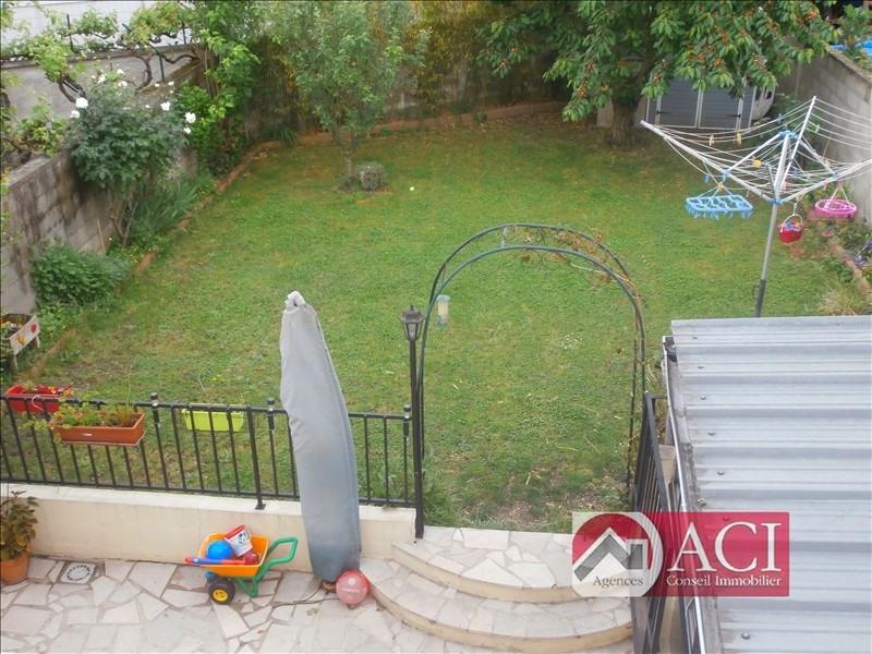 Sale house / villa Epinay sur seine 252000€ - Picture 4