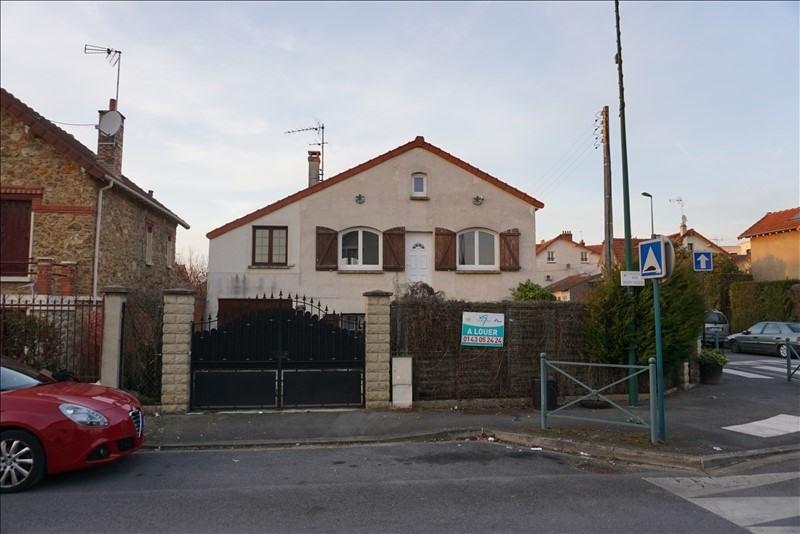 Location maison / villa Vaires sur marne 1175€ CC - Photo 1