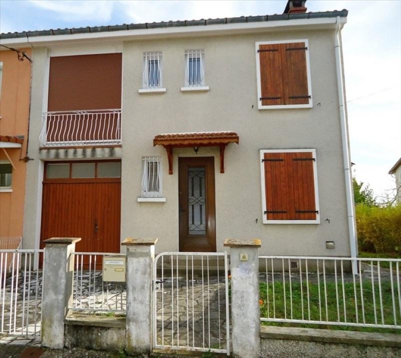 Revenda casa Albi 165000€ - Fotografia 1