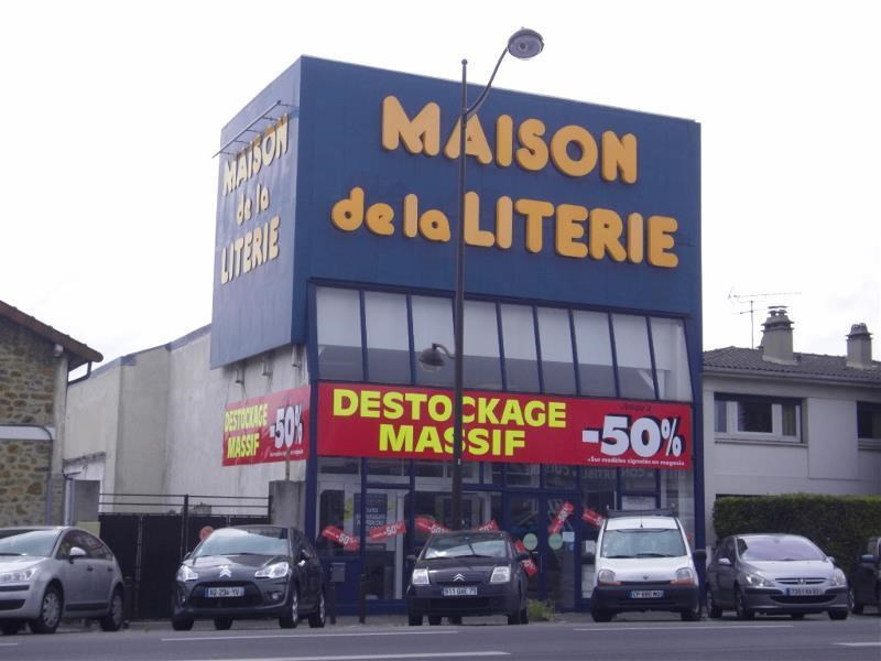 Location Boutique Viry-Châtillon 0