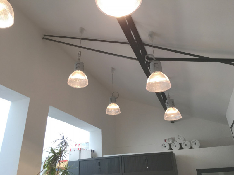 Rental office Montreuil 2715€ +CH/ HT - Picture 22
