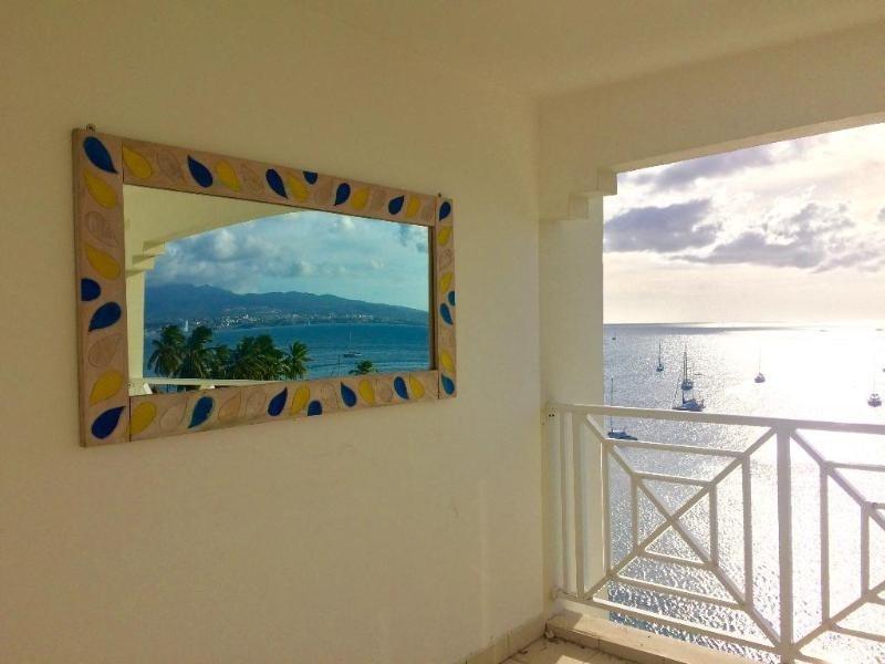 Vente appartement Les trois ilets 322875€ - Photo 1
