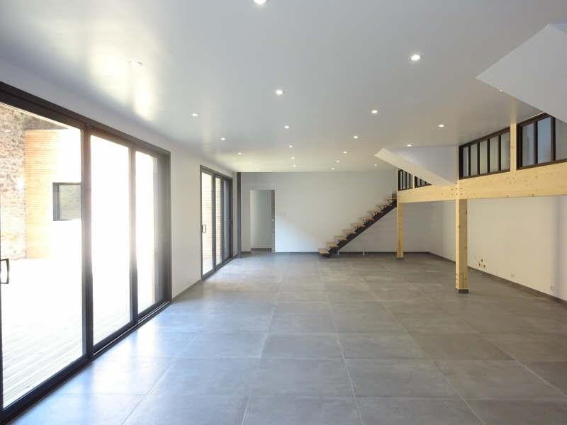 Deluxe sale house / villa Brest 398000€ - Picture 2