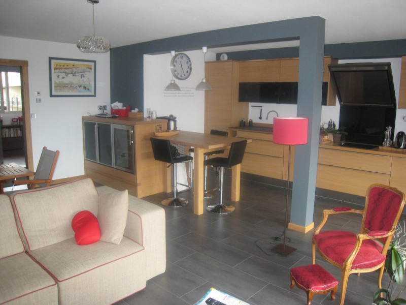 Vente appartement Reignier esery 379 000€ - Photo 1