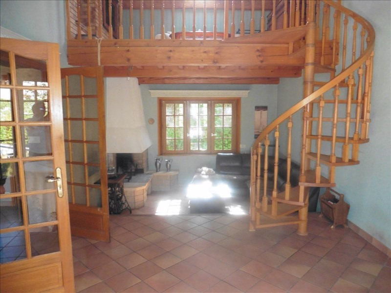 Sale house / villa Chanas 169 000€ - Picture 3