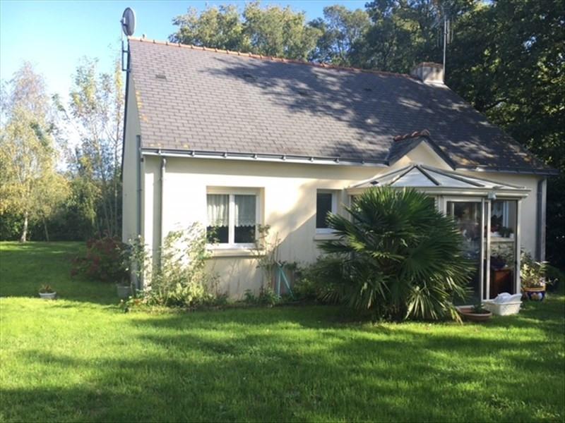 Vente maison / villa Prinquiau 179350€ - Photo 4