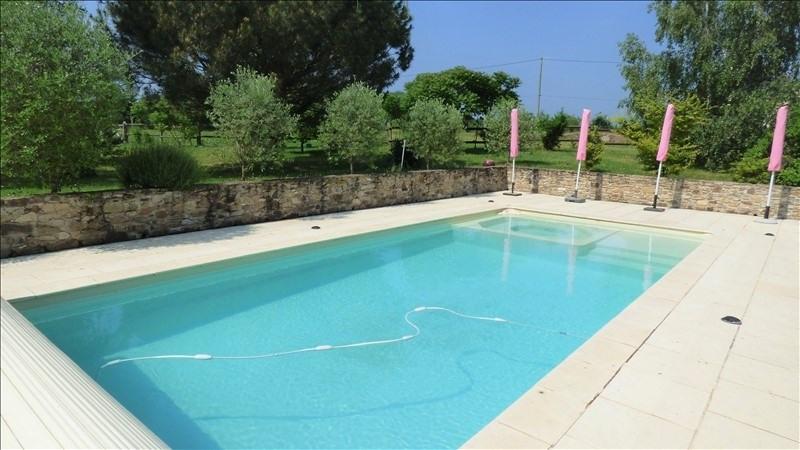 Vente maison / villa La meignanne 467000€ - Photo 1