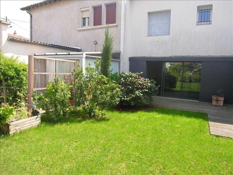 Rental house / villa Castres 770€ CC - Picture 1