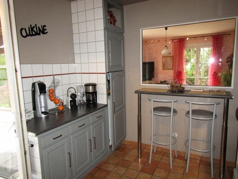 Vente maison / villa Ste genevieve pr... 267000€ - Photo 6