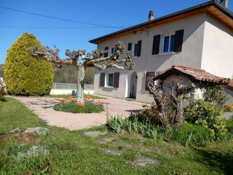 Verkoop  huis Meyssiez 210000€ - Foto 2