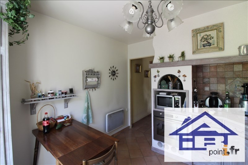 Sale house / villa Mareil marly 538 200€ - Picture 9