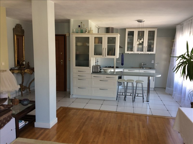 Sale apartment Annecy 502000€ - Picture 2