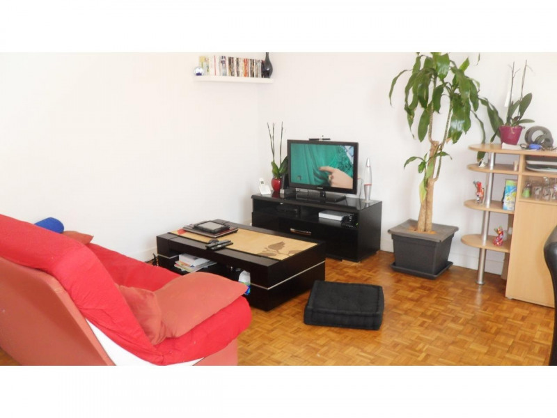 Rental apartment Nice 835€cc - Picture 1