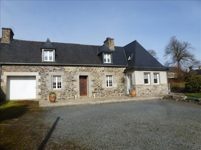Vente maison / villa Henon 145500€ - Photo 1