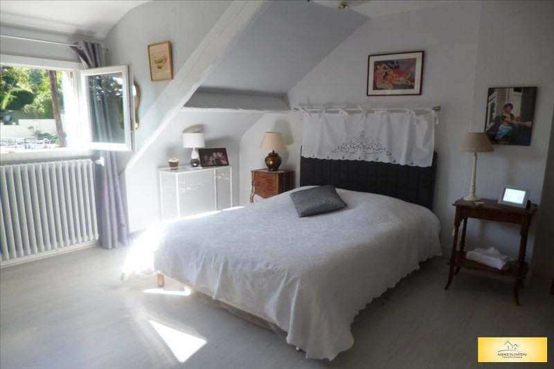 Vendita casa Mousseaux sur seine 239000€ - Fotografia 9