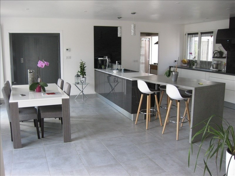Sale house / villa Locunole 367500€ - Picture 2