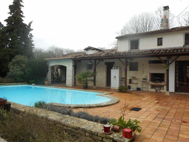 Vente de prestige maison / villa Medis 805000€ - Photo 3