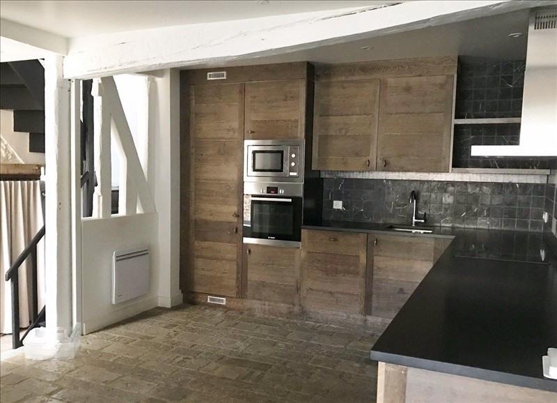 Rental house / villa Montfort l amaury 4200€ CC - Picture 3