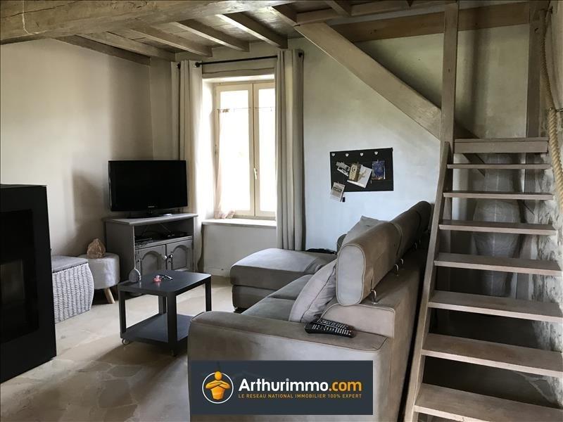 Sale house / villa Morestel 182000€ - Picture 7
