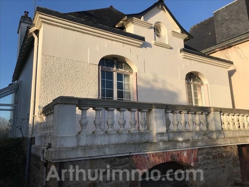 Sale house / villa Auray 220290€ - Picture 1