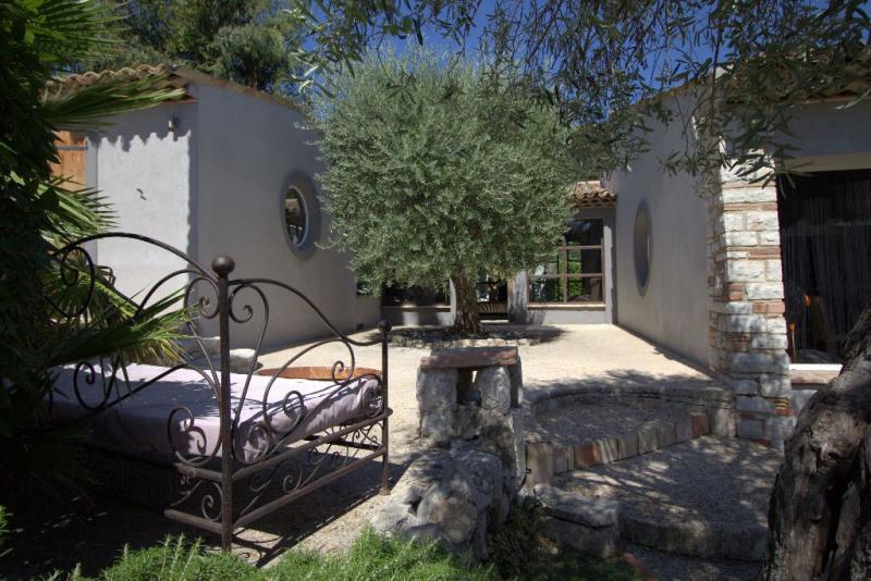 Vente de prestige maison / villa La colle sur loup 2090000€ - Photo 16
