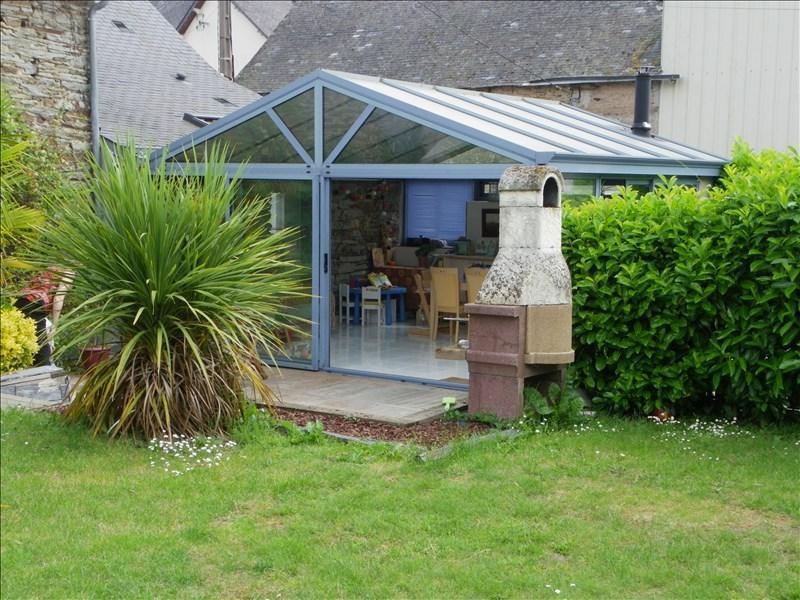 Location maison / villa Conquereuil 638€ CC - Photo 1