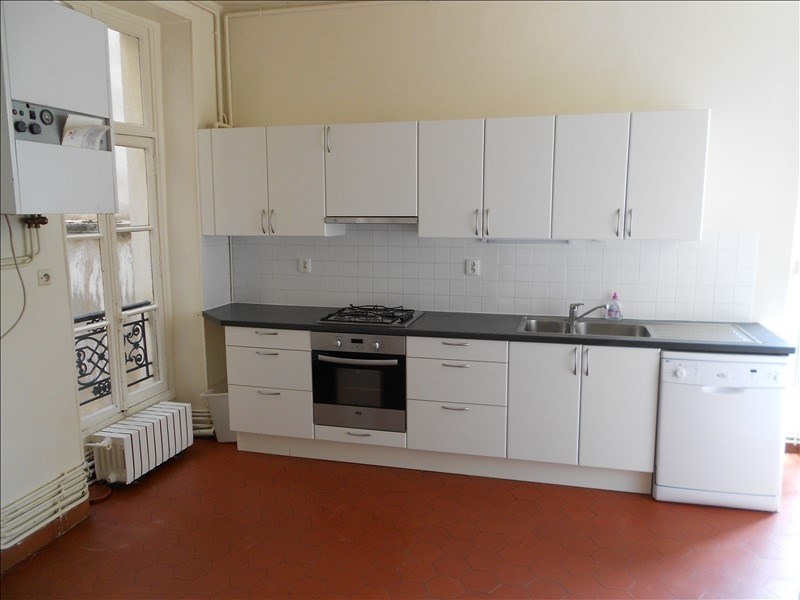 Location appartement Versailles 3 050€ CC - Photo 2