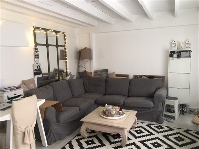 Sale apartment St germain en laye 397 000€ - Picture 1