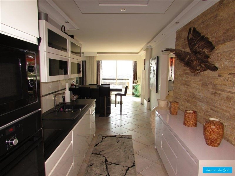 Vente de prestige appartement Cassis 1 599 000€ - Photo 6
