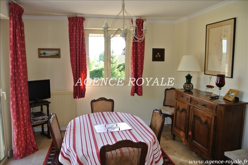 Deluxe sale house / villa Chambourcy 1 350 000€ - Picture 5